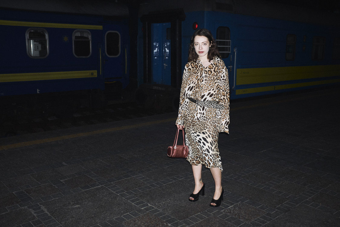 Яна Юревич