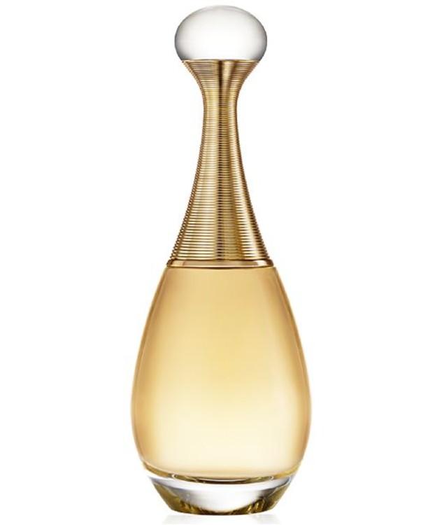 Парфюмированное масло для тела J'Adore L'absolu, Dior
