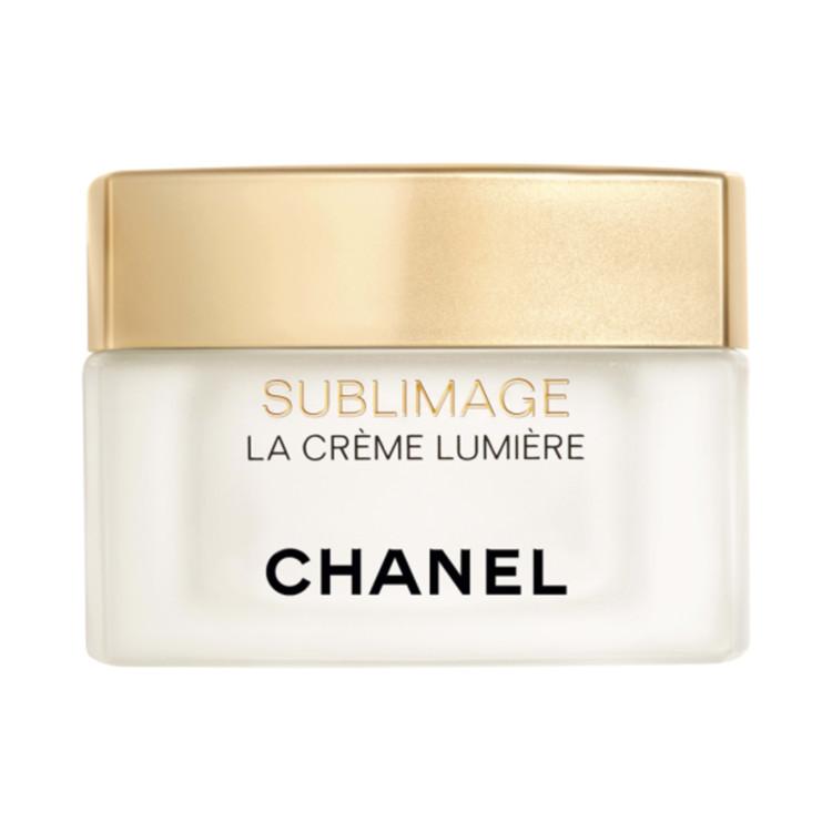 Восстанавливающий крем для сияния и ровного тона кожи Sublimage La Crème Lumière, Chanel