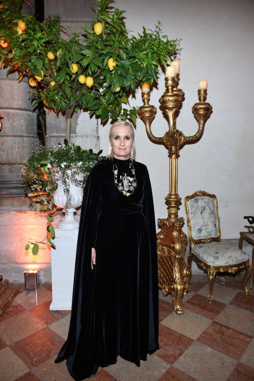 Мария Грация Кьюри
