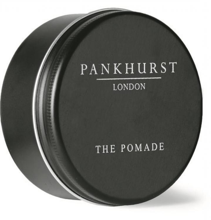 Помада для волос, Pankhurst London