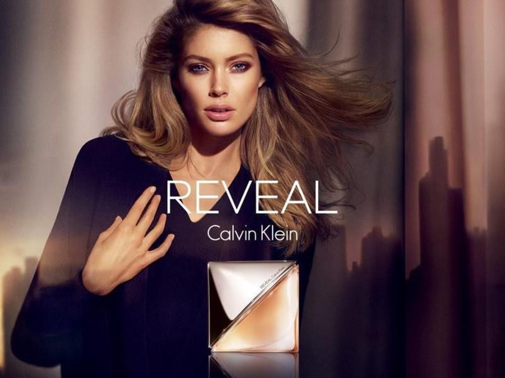 Calvin Klein Reveal Fragrance, 2018
