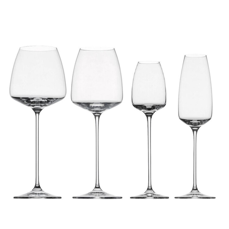 Бокалы для вина, коллекция Tac Crystal, Rosenthal
