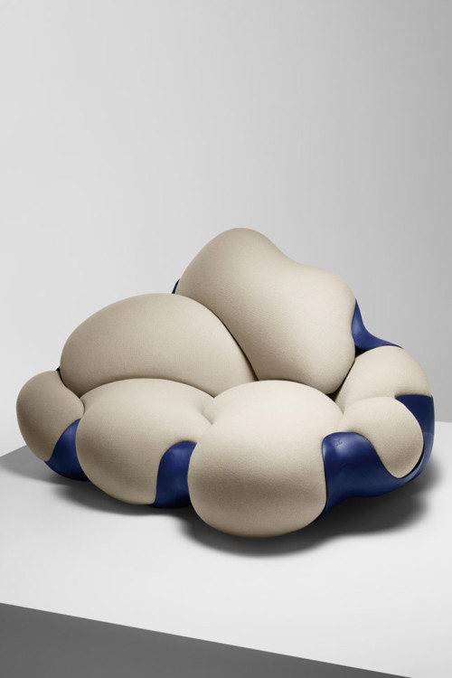Louis Vuitton, коллекция Les Objets Nomades, Milan Design Week