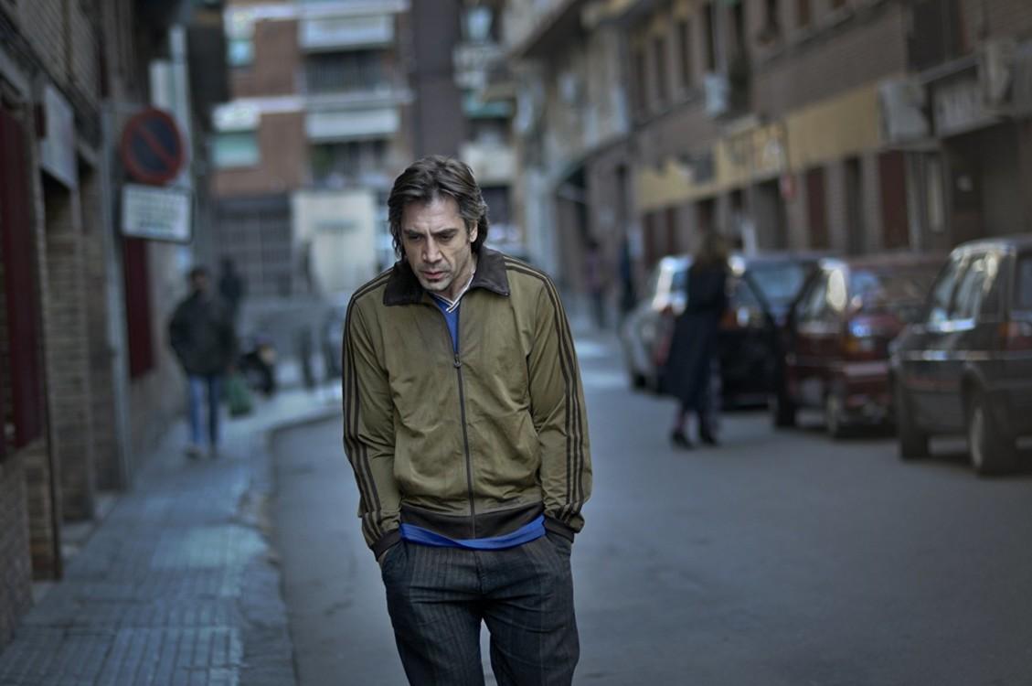 Гав'єр Бардем у фільмі «Б'ютифул», 2010