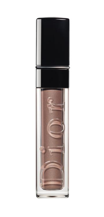 Рідкі тіні Diorshow Liquid Mono #580 Taupe