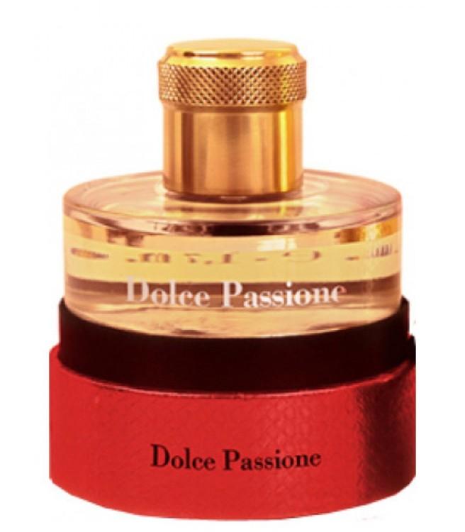 Dolce-Passione, Pantheon-Roma, с нотами трюфеля, шоколада, ванили и меда