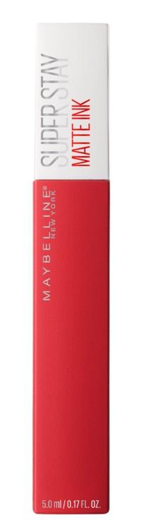 Жидкая матовая помада Super Stay Matte Ink, Maybelline