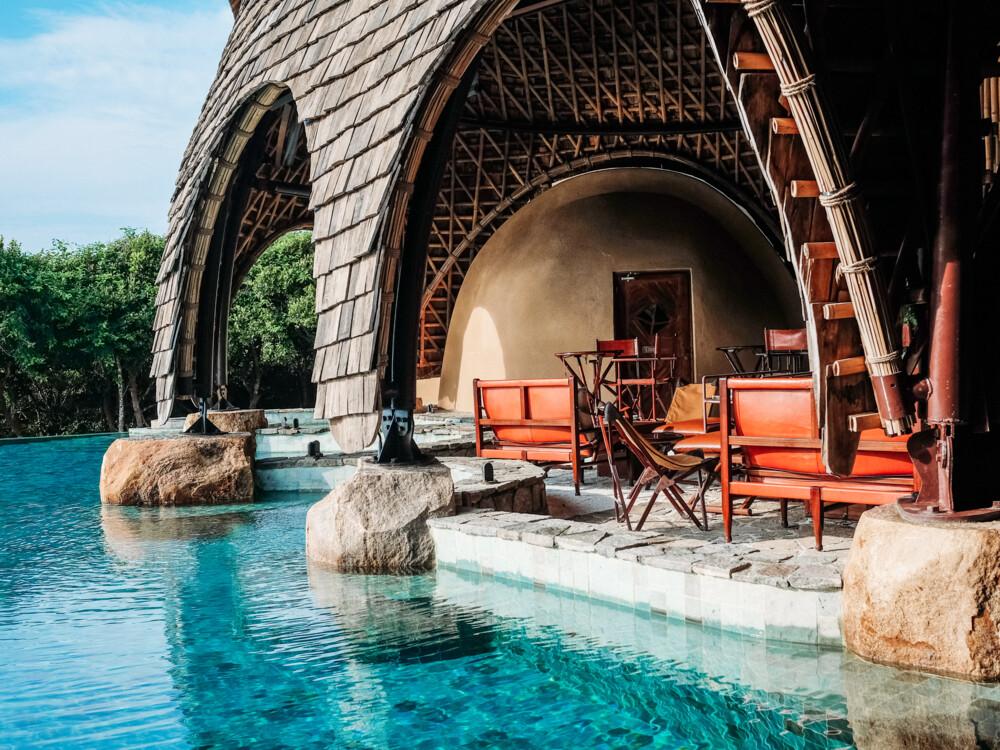 Wild Coast Tented Lodge, Національний парк Яла, Шрі-Ланка