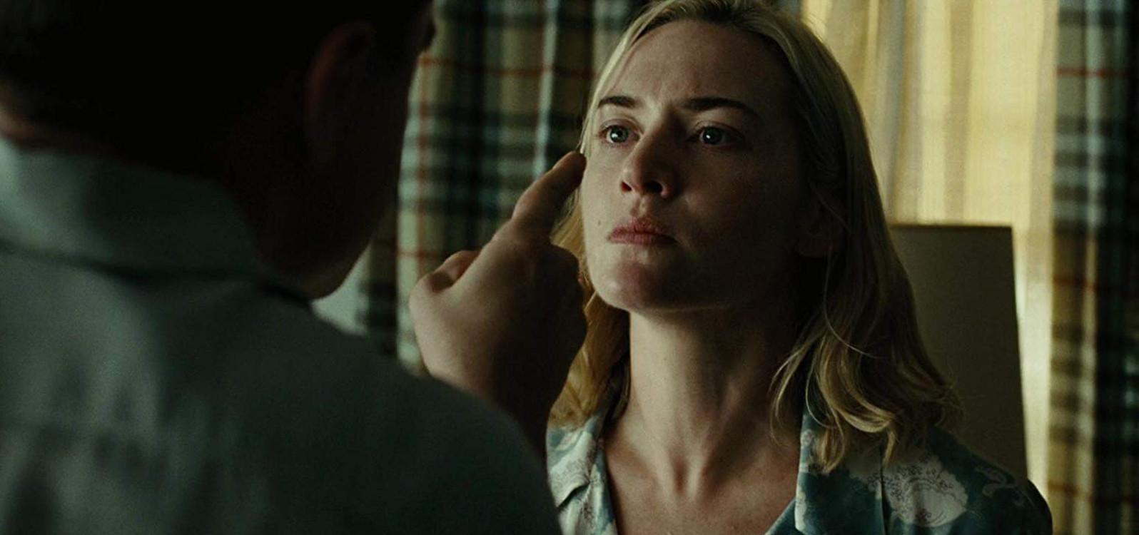 """Кейт Вінслет у фільмі """"Життя спочатку"""""""