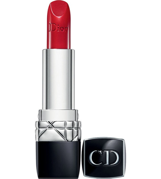 Помада Rouge Dior Couture Colour №999, Dior