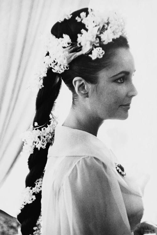 Елізабет Тейлор, 1964
