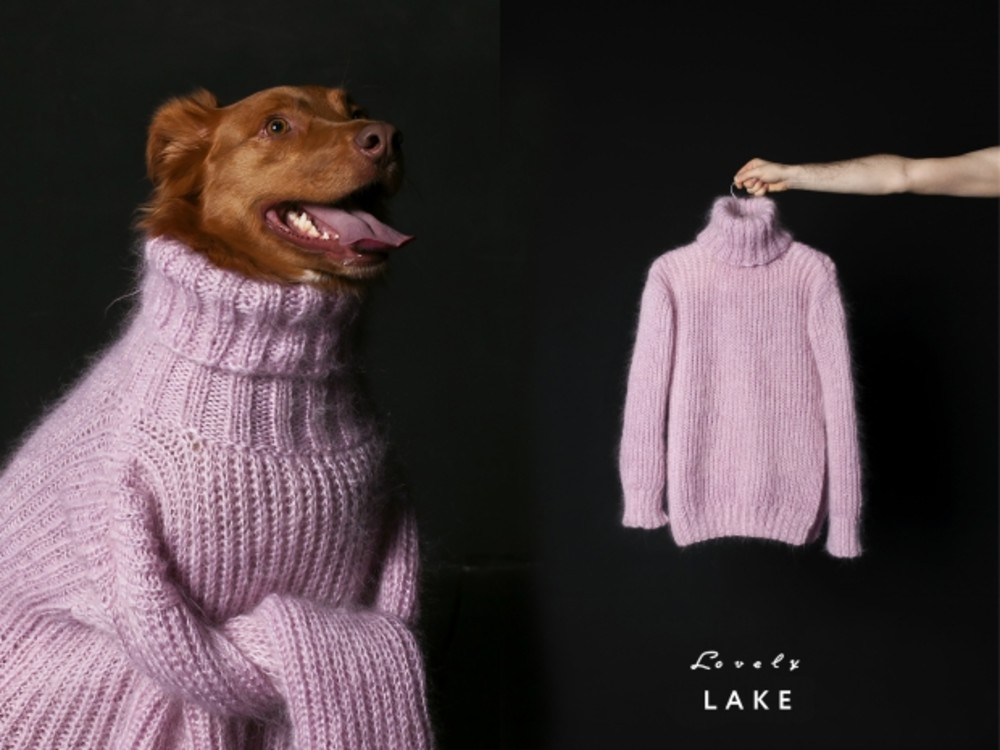 Рекламная кампания Lake Studio