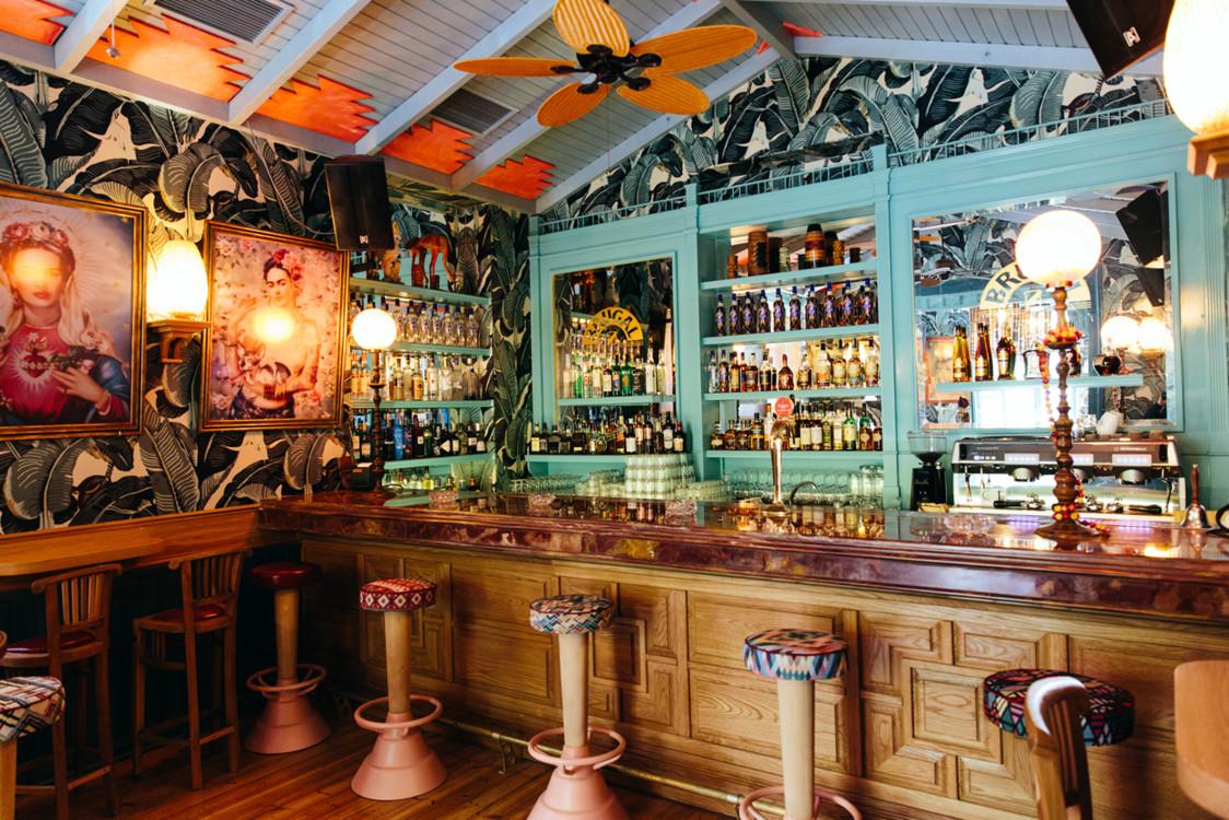 Leo's Oyster Bar, Сан-Франциско, США