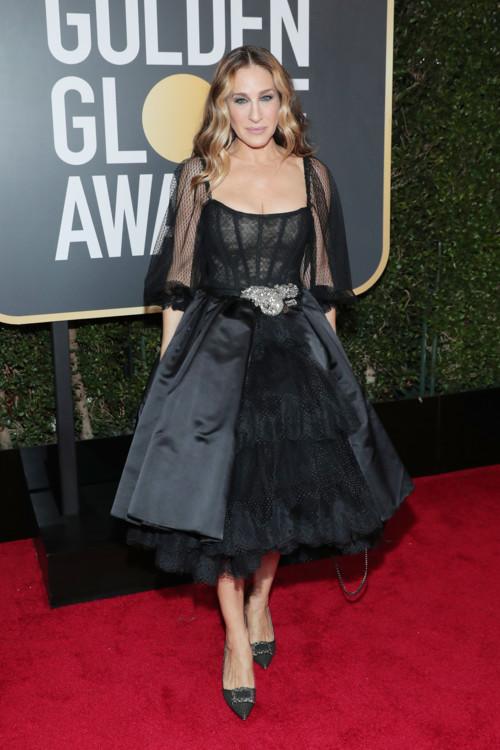 Сара Джессика Паркер в Dolce & Gabbana