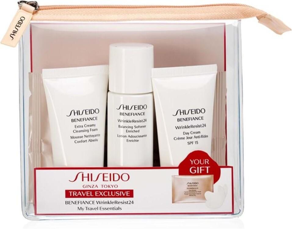 Набір мініатюр Shiseido