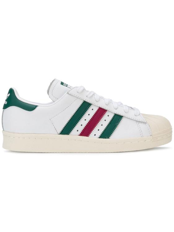 Кроссовки Adidas Originals Superstar 80's
