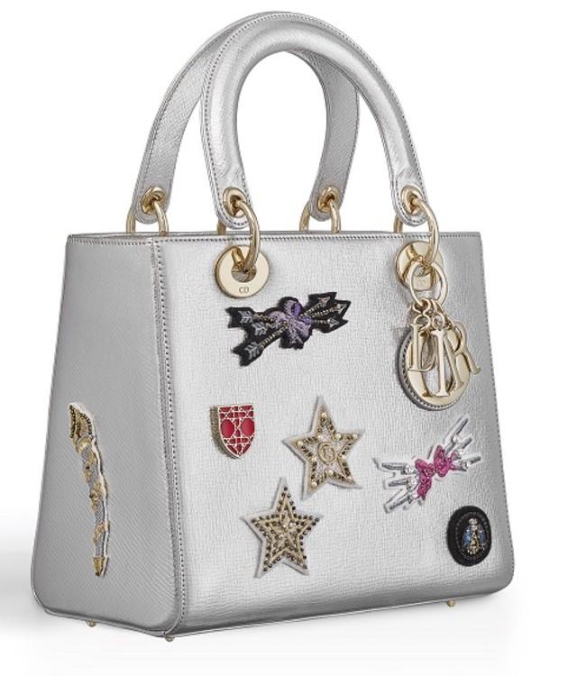 d453cfaf0942 Вещь дня: сумка Lady Dior | Vogue Ukraine - Vogue UA