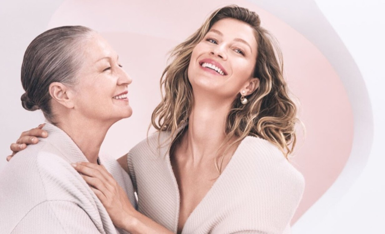 Dior Skincare Mother's Day Campaign 2020