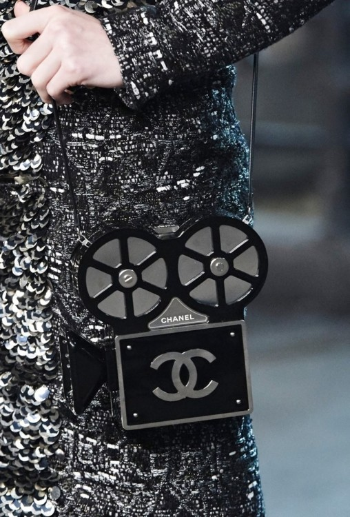 Chanel Métiers d'Arts 2015