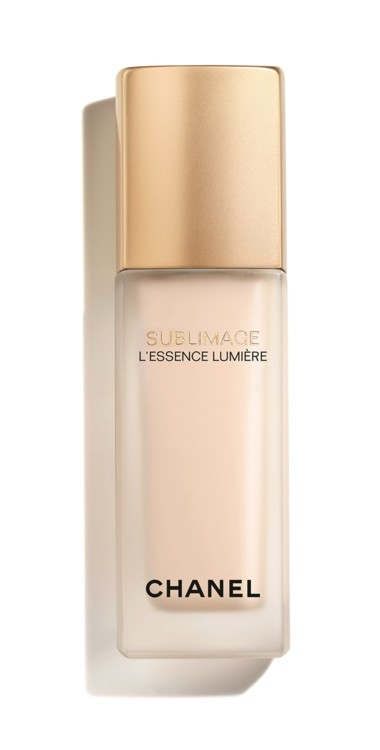 Сироватка-есенція для сяйва шкіри L'Essence Lumiere, Chanel