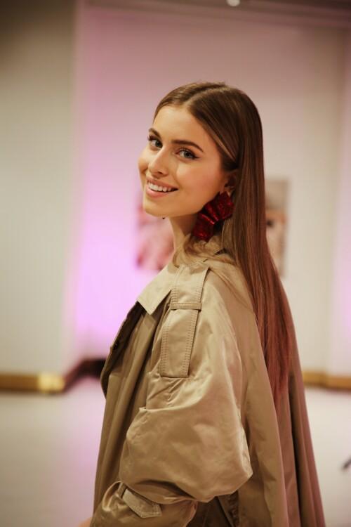 София Евдокименко