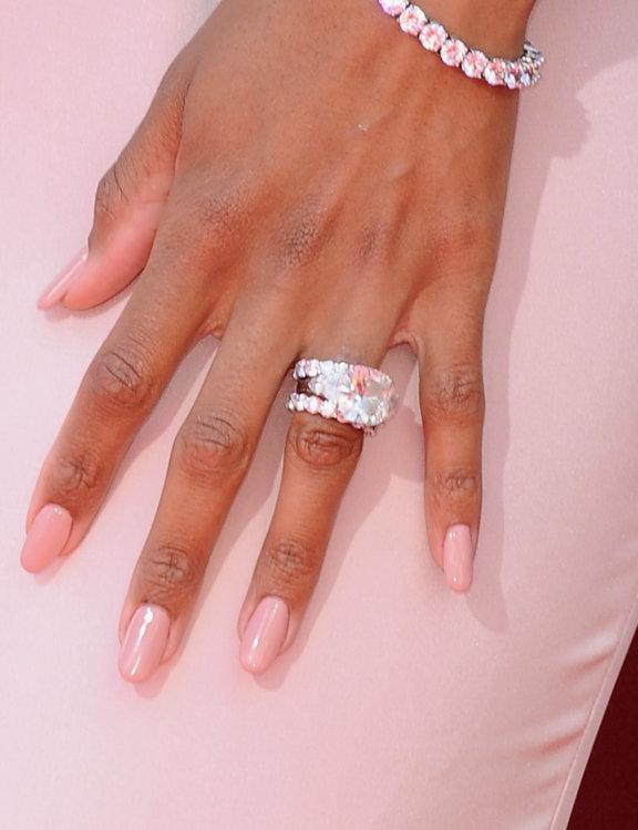Обручальное кольцо Сиары