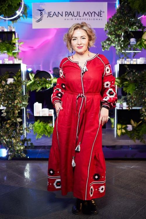 Маруся Якименко