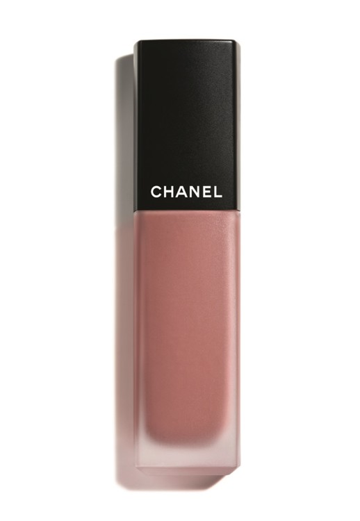 Рідка стійка помада Rouge Allure Ink №168 Serenity, Chanel