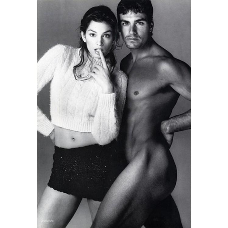 Gianni Versace осень-зима 1994/1995