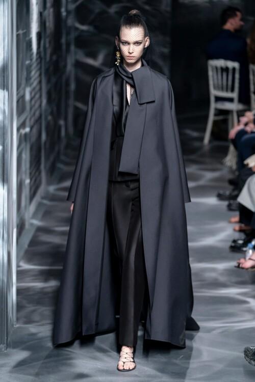 Нана Резніченко / Christian Dior