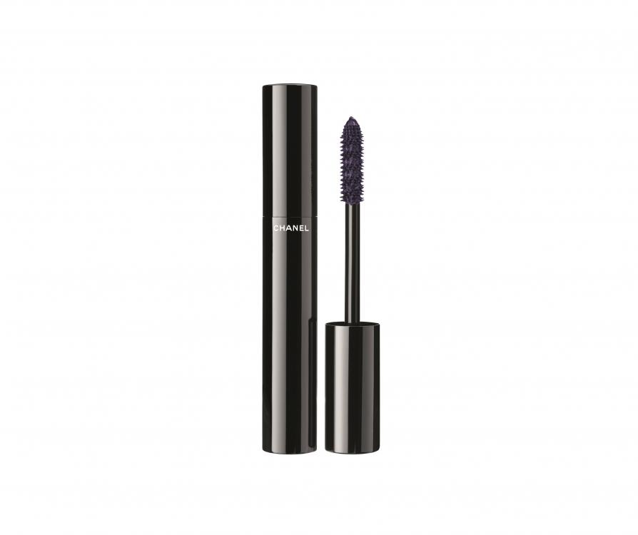 Тушь Le Volume, №100 Ardent Purple, Chanel