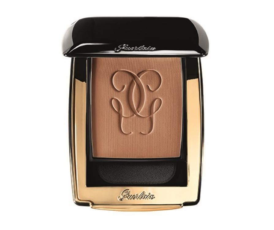 Компактная тональная основа Parure Gold, Guerlain