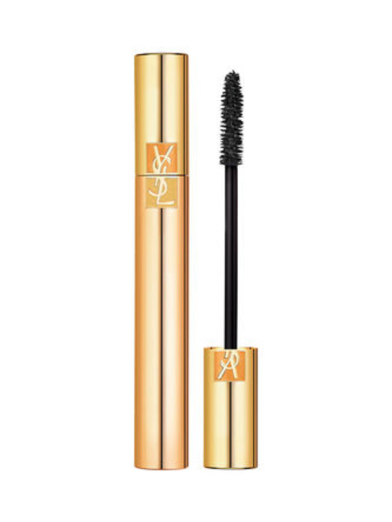 Тушь для ресниц Mascara Volume Effet Faux Cils N°1 High Density Black
