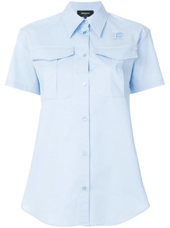 Рубашка Rochas