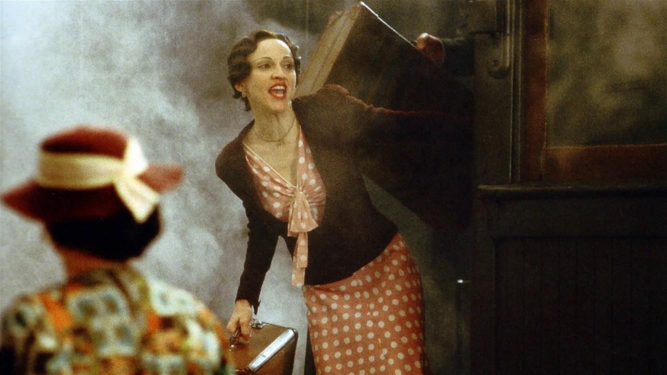 """Мадонна у фільмі """"Евіта"""", 1996"""