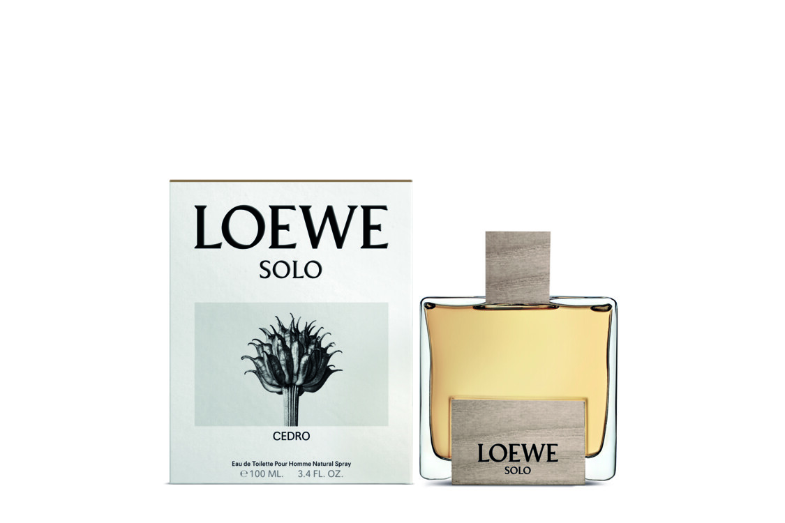 Solo Cedro EDT Pour Homme, Loewe