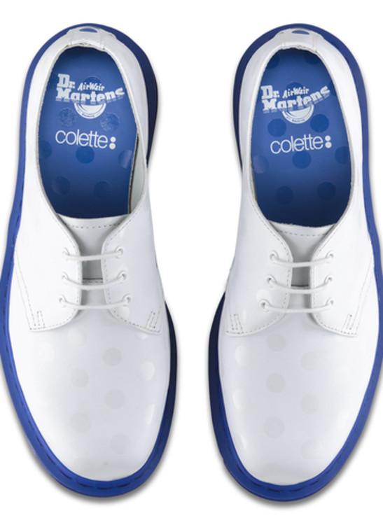Ботинки Dr Martens x colette