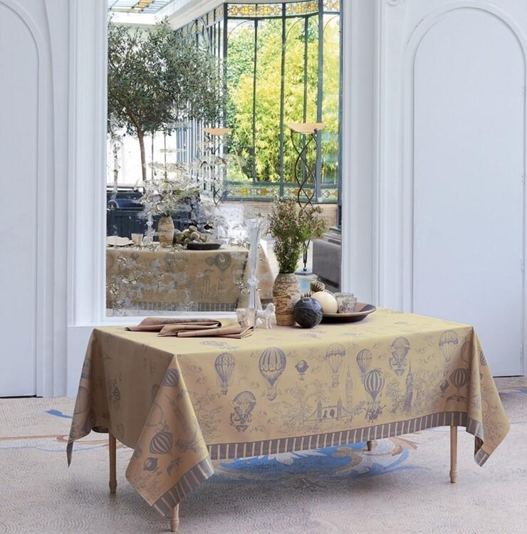 Скатерть из коллекции La Maison, Garnier Thiebaut