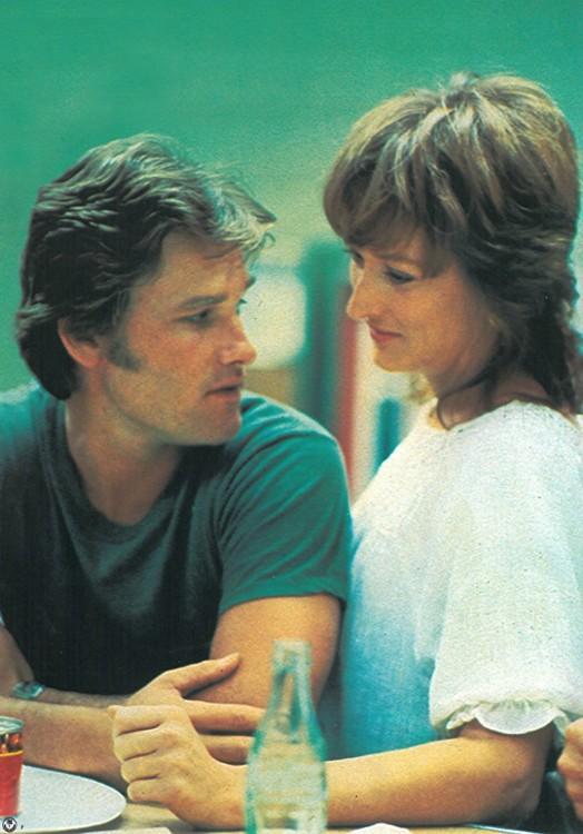 """Кадр из фильма """"Силквуд"""", 1983"""