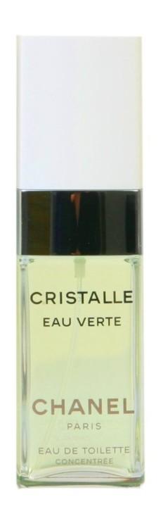 Cristalle Eau Verte, Chanel