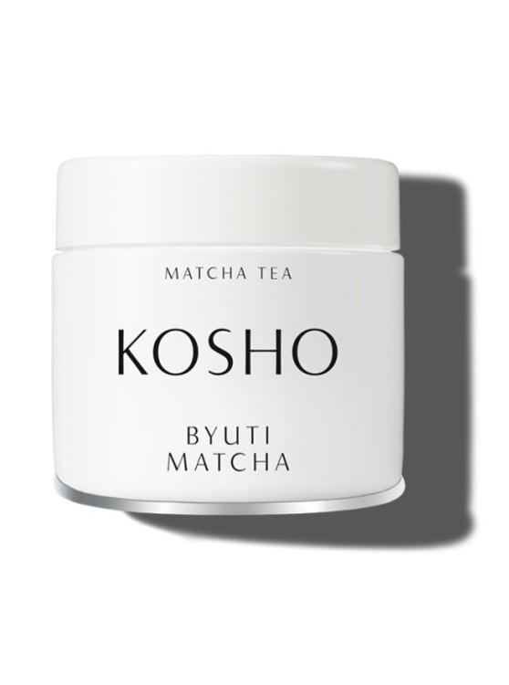 Крем Byuti Matcha, Kosho
