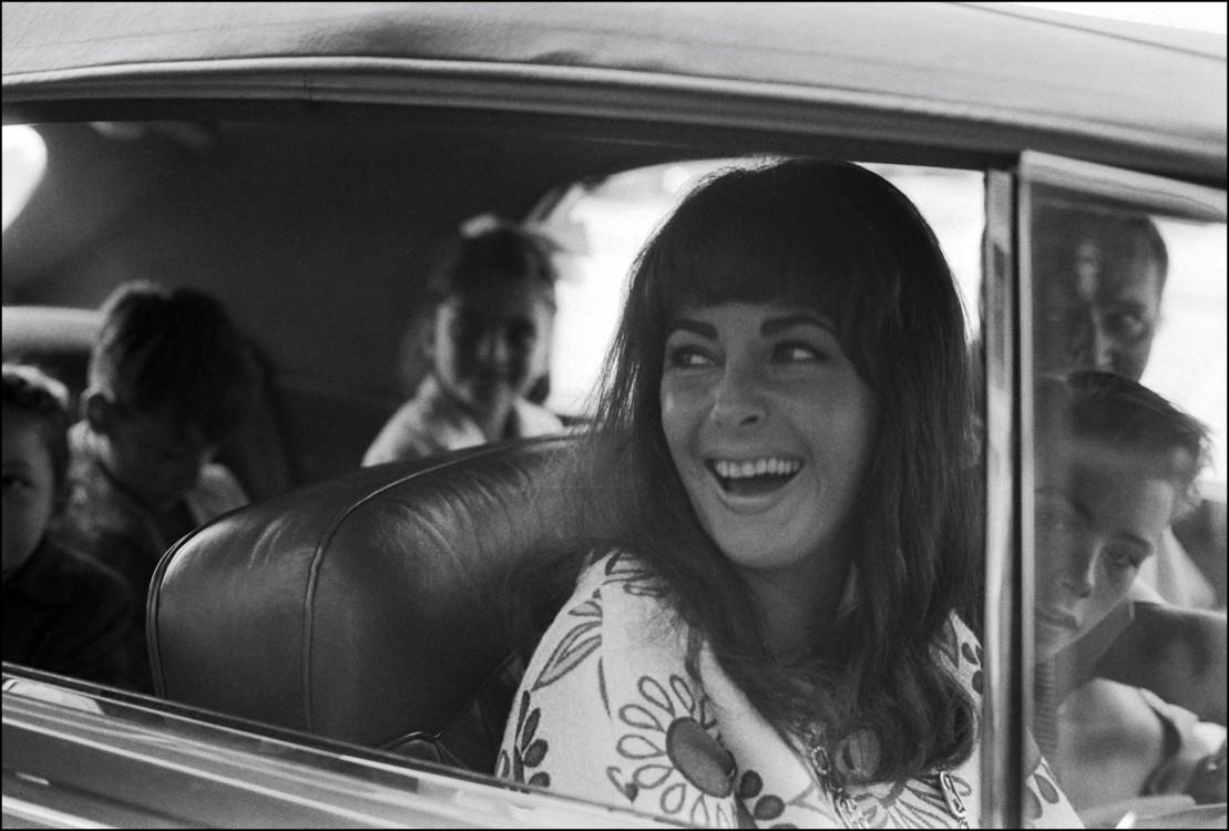 Элизабет Тэйлор, 1965 год