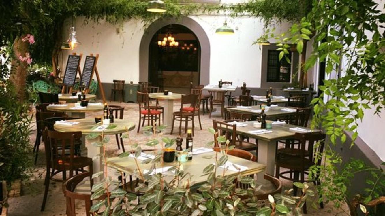 El Portalon, Ивиса, Испания