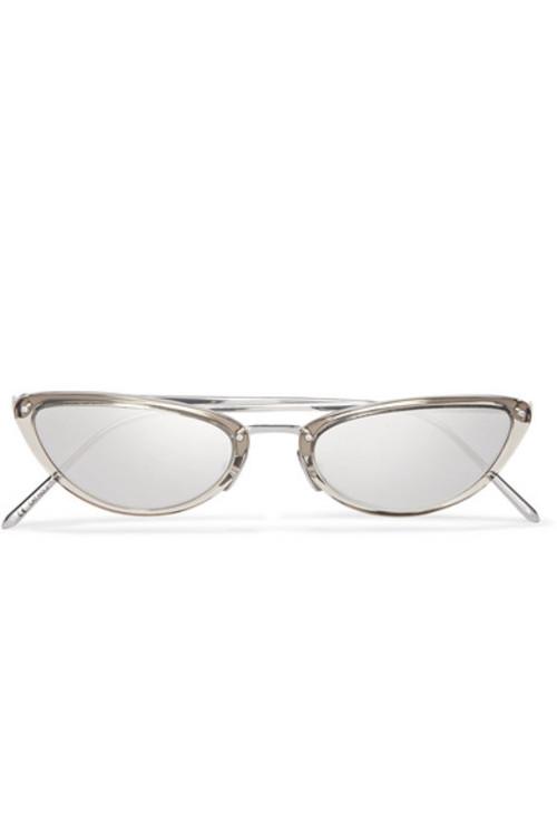 Сонцезахисні окуляри, Linda Farrow