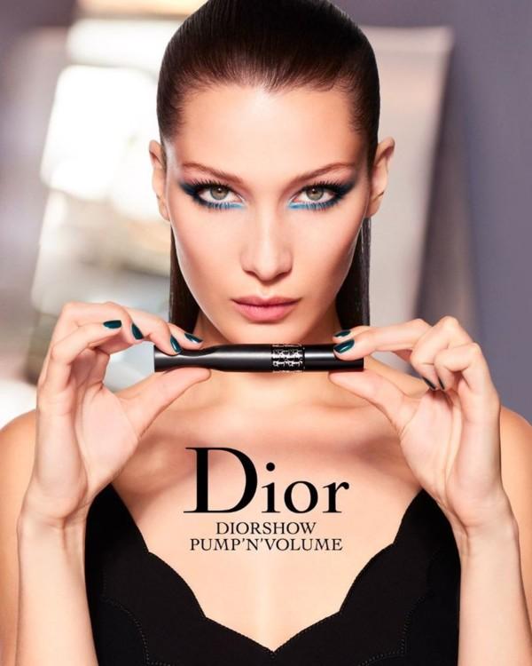 Dior Beauty весна 2017