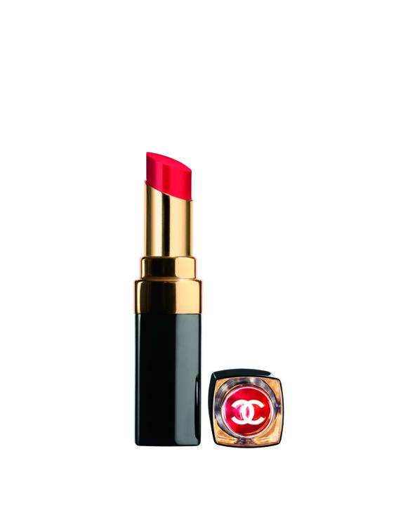 Помада Rouge Coco Flash №66 Pulse, Chanel