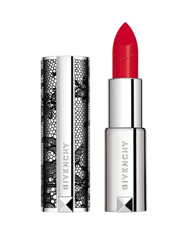 Le Rouge №306 Couture Edition, Givenchy