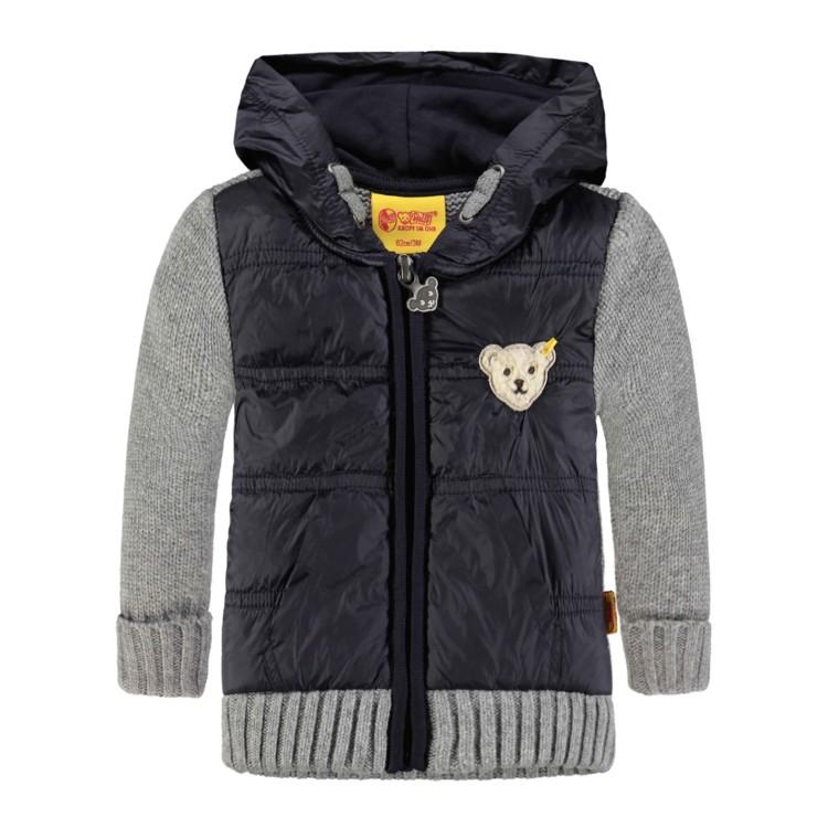 Куртка из полиэстера, Steiff