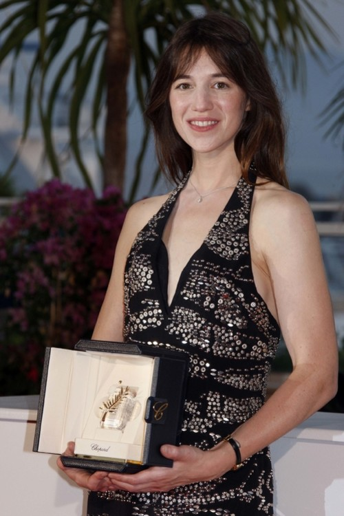 Шарлотта Генсбург, 2009